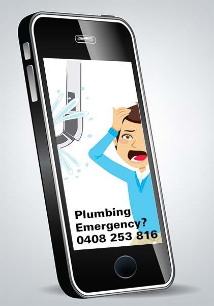 Emergency plumber 24/7 Sunshine Coast